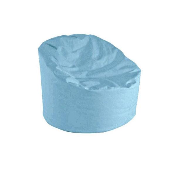 Puff sillón amoldable 2