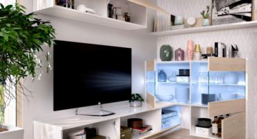 Cómo ordenar tu casa con muy poco esfuerzo