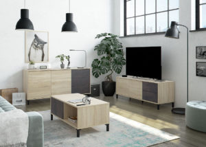 Tienda de muebles Rairiz de Veiga 16