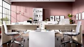 decorar tu oficina