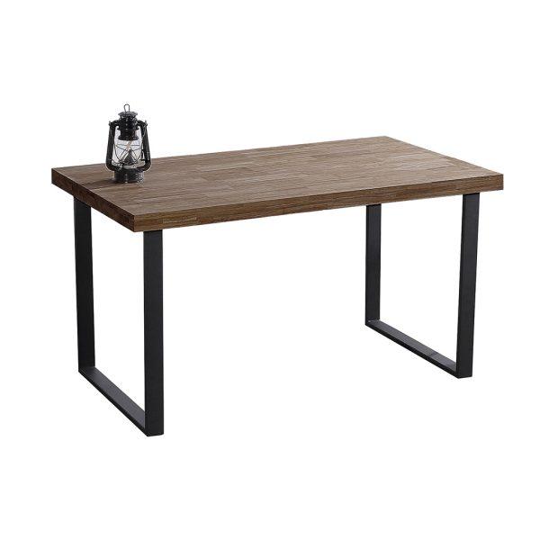 mesa comedor madera NATURAL 3